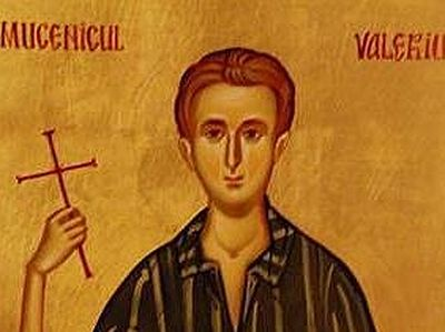 A Contemporary Confessor and Martyr for Christ: Valeriu Gafencu