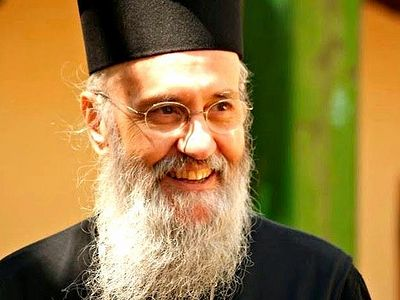 Letter to the Holy Synod of Greece Concerning Preparations for the Upcoming Great and Holy Council