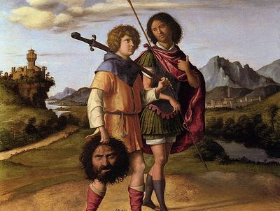 Were David and Jonathan Gay? A Critical Analysis of a Popular Assumption