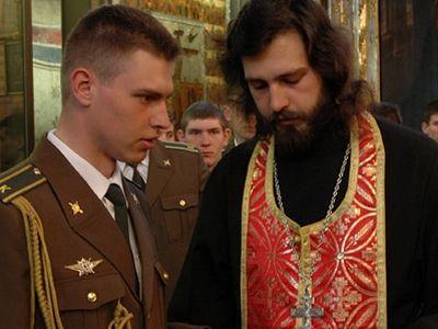 """«Нужно помнить слова Суворова: """"Молись Богу, от Него – победа""""»"""