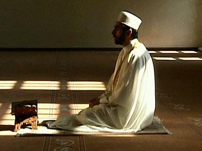 Бывший мусульманин об исламе и пути в Православие