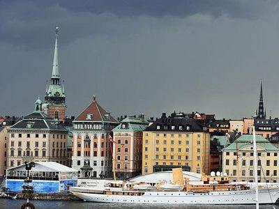 Молодежное направление шведской Либеральной народной партии предлагает узаконить инцест