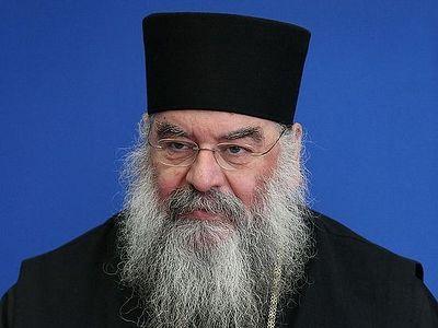 Лимасолски митрополит Атанасије: «О каквом јединству говоримо? Сви они који су отишли из Цркве расколници су и јеретици»