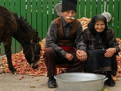 Гагаузия: как маленький народ сохранил веру под турками?