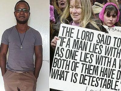 Англия: Студент-христианин отчислен за цитату из Библии против содомитов