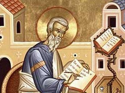 Matthew: Date and Authorship