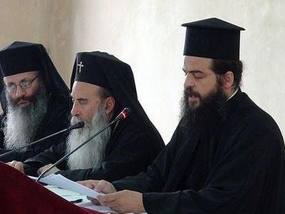 Греческий священник и богослов высказался против проекта документа Всеправославного собора