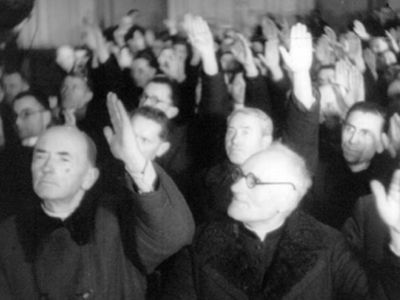 Каноничен ли Львовский Собор 1946 года?