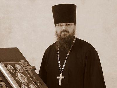 Литургическое богословие. Коллизия или коллапс?
