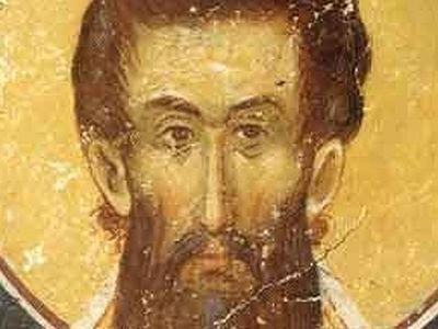 St. Gregory Palamas: Traditionalist or Innovator?