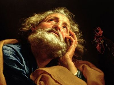 """Lord, Why Can I Not Follow You Now?"": Why Peter Had To Wait"