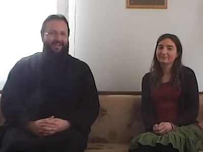 Interview with Marina Madej, a former Catholic from Poland who Converted to Orthodoxy through Baptism