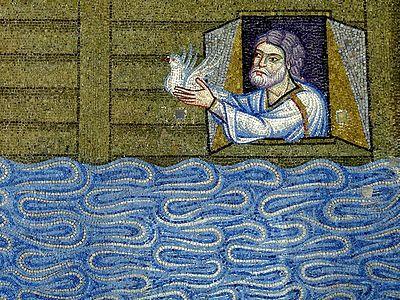 Потоп (+ВИДЕО)
