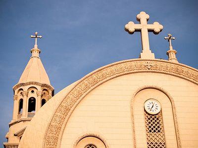 Coptic Bishop Proposes Egyptian National Holiday to Celebrate Jesus' Visit