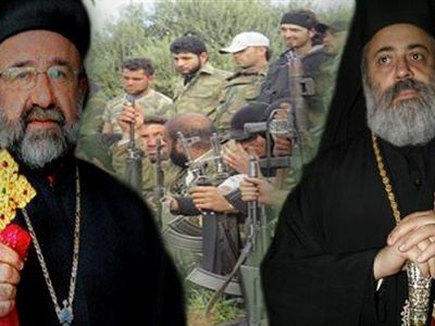 Antioch metropolitan asks Russian MPs to help search for bishops abducted in Syria