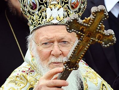 Ecumenical Patriarch wants to meet Erdogan to talk about the Theological Institute of Halki