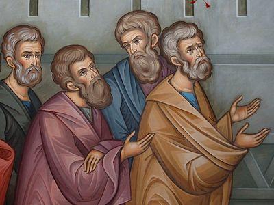 О Евхаристическом гимне III века