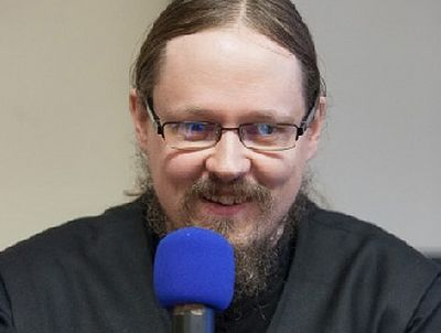 Fr. George Maximov offers theological reflection on document of June Pan-Orthodox Council