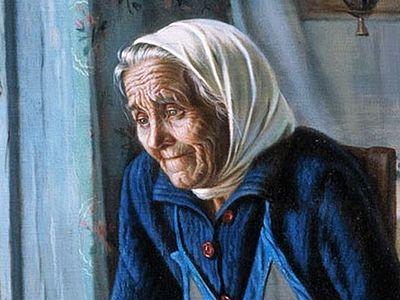 Молитва матери. Рассказ