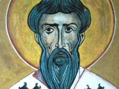 Hieromartyr Alphege, Archbishop of Canterbury