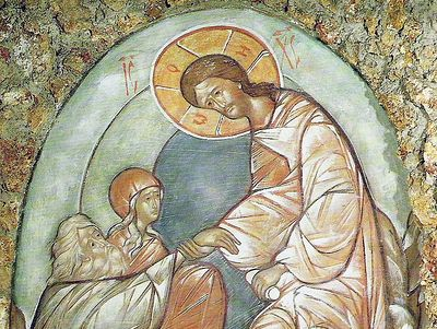 Homily on the Day of Pascha