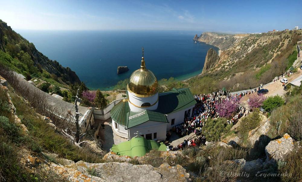 Георгиевские храмы со всего мира 235897.b