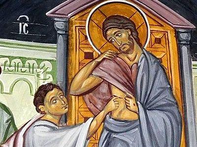 Мы блаженнее апостолов