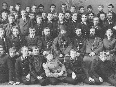 Л. 30. Русская Церковь на рубеже XIX-XX вв. (ВИДЕО)