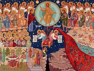 Iconography and Biblical Theology
