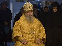 Отошел ко Господу архиепископ Гавриил (Стеблюченко)
