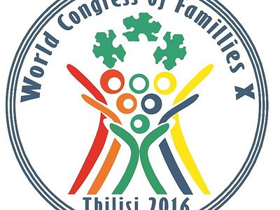 President George W. Bush, Patriarch Ilia, Levan Vasadze, and Dr. Allan Carlson Welcome Delegates to World Congress of Families X in Tbilisi Georgia