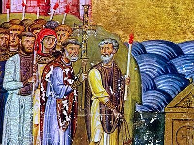 О чуде создания церковнославянского языка, или Откуда пошли суть «мощи»
