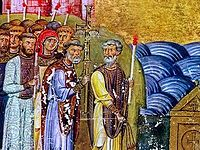 О чуде создания церковнославянского языка, <br>или Откуда пошли суть «мощи»