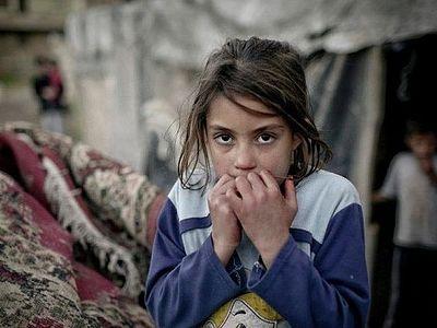 Последние слова девочки-христианки, сожженной бандитами ИГИЛ, были «прости их»