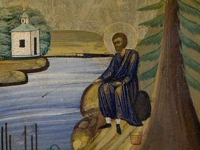 Св. прав. Симеон Верхотурский: «маленький» святой «маленьких» людей