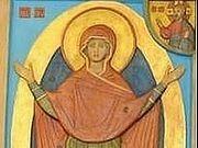Для Храма Христа Спасителя изготовили тактильную икону
