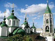 Русским монахам на Афоне от России подарили «десантный» комплекс связи