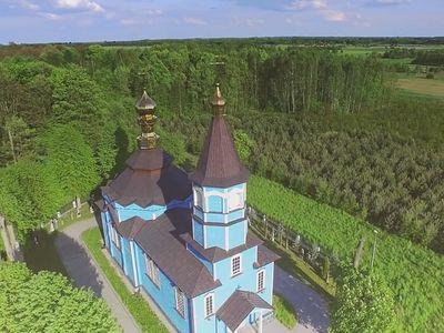 VIDEO: Orthodox Churches of Eastern Poland