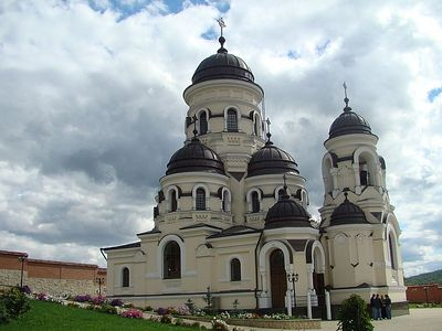 Moldovans trust Church more than politicians - poll