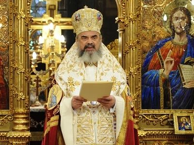 Appeal to the Holy Synod of the Romanian Orthodox Church concerning Pan-Orthodox Council