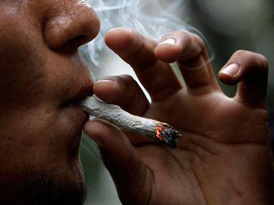 как курить гашиш без сигарет