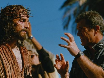 Mel Gibson to focus on resurrection for Passion of the Christ 2