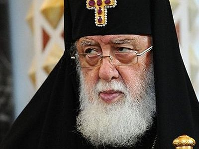 Georgian Patriarch explains why they will not participate in the Pan-Orthodox Council