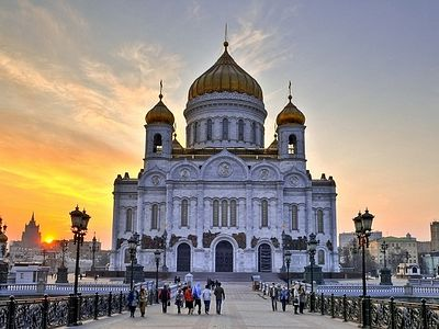 Russian Church insists on postponing the Pan-Orthodox Council