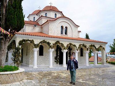 Православие в Албании: «Посеянное зерно требует времени для всхода»