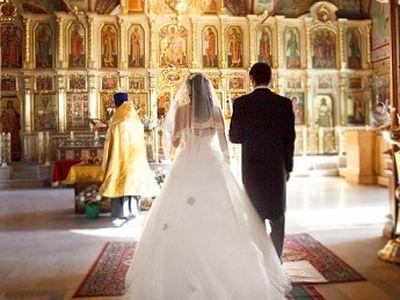 Венчание – духовное основание семьи (+ВИДЕО)