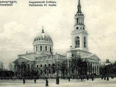 В Петербурге хотят восстановить храм, где более полувека служил Иоанн Кронштадтский