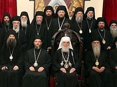 Delegation of Serbian Orthodox Church will go to Crete, but could leave the Council