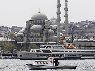 'Remember Byzantium': St Pete lawmaker calls for Istanbul to be renamed Constantinople
