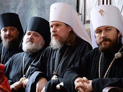 Митрополит Иларион: нет причин менять решение по собору на Крите